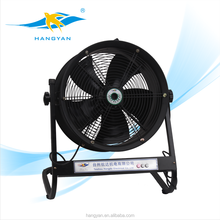 YWF4E-400 Workshop Stand Portable Industrial Exhaust Fan 16 inch