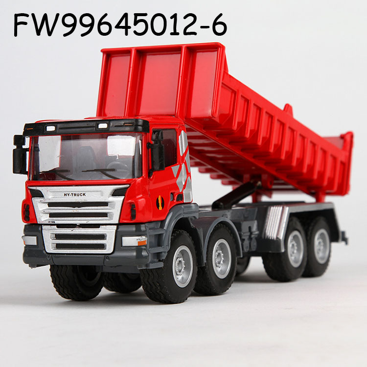 Toy for kids diecast model car 1:50 at cheap price FW99645012-6