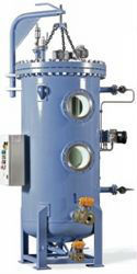 Automatic Filters for Offshore Marine Applications