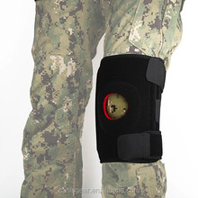 New style Neoprene Knee support wrestling pads for hunting sliding