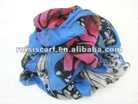 2012 New Style Wholesale Viscose Scarf