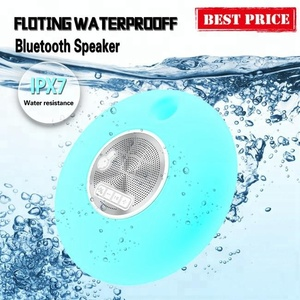 wholesale mini portable subwoofer powered smart bass professional outdoor waterproof blue tooth speaker