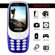 Low Price High Quality Cheap Mobile Phone High Copy 3310 Tecno Phone Smart 2.4inch Big Keyboard Elder Cell Phone Mobile