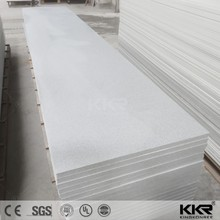 Joint Invisible Acrylic Solid Surface Sheets For Bathroom Wall Panel