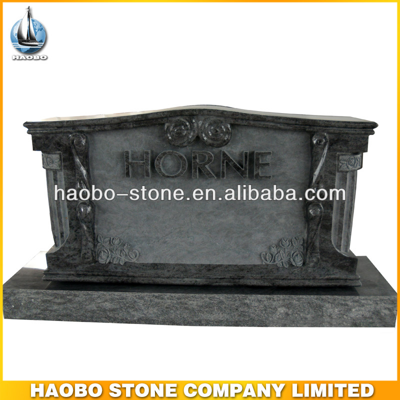Cheap Price Tombstone Monument Tombstone Maker