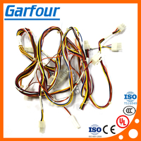 14 years experience game machine wire harness