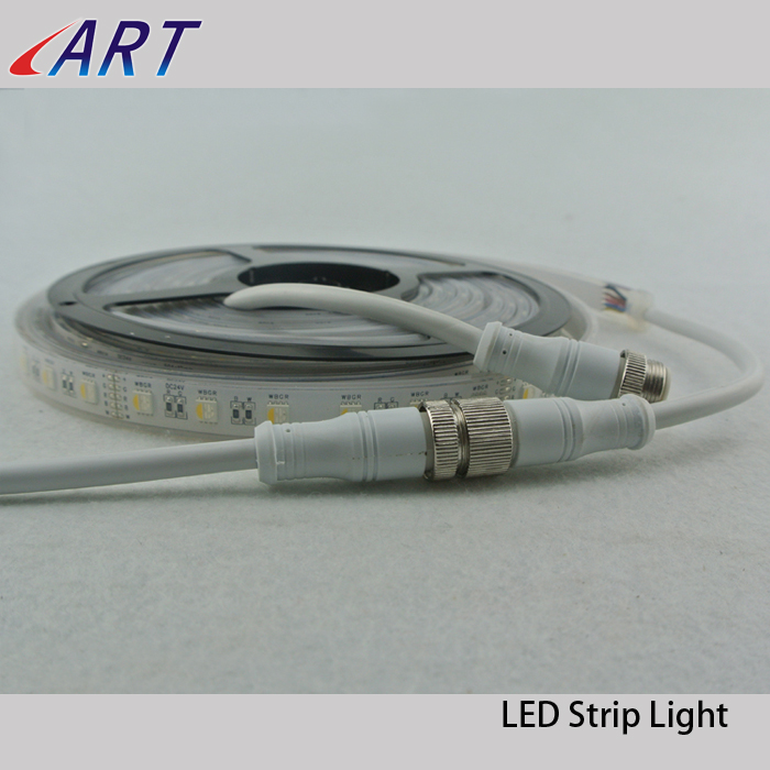 High brightness 25lm/led waterproof 220v <strong>rgb</strong> led strip led strip <strong>rgb</strong>