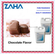Chocolate powder flavor, milka chocolate flavors