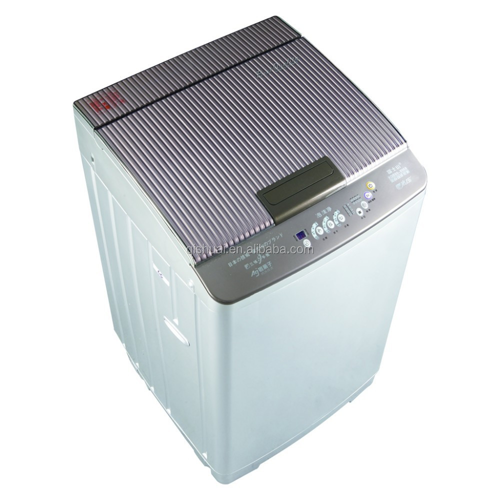 10kg fully automatic washing machine mini