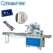 Automatic Lindt Chocolate Packing Machine