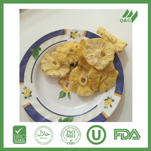 Wholesale freeze dried pineapple fruit