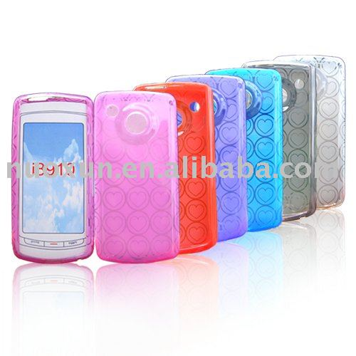 Mobile phone case for Samsung i8910