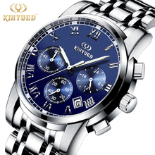 Luxury fashion water resistant classic quartz brand wrist watch for man