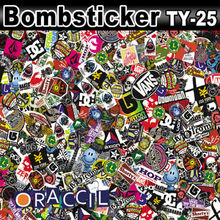 DIY Printing Sticker 1.52x30m graffiti vinyl roll decal sticker bomb car wrapping auto folie