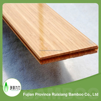 Solid Surface Carbonized /Natural Strand Woven Bamboo Flooring