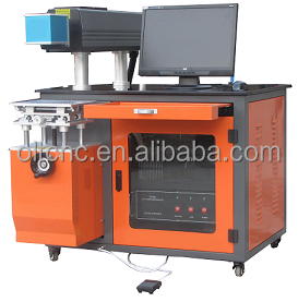 Micro SD memory card/Brand OLT- CO2 laser marking/engraving machine