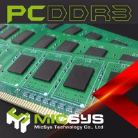 High Performance Memory 4gb Ddr3 1600mhz