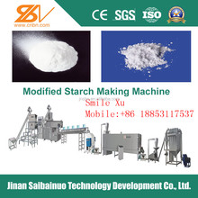 Professional automatic and low price modified starch produce line