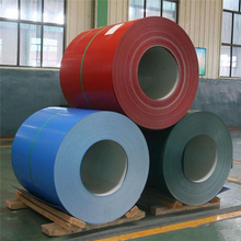 Color coated aluminum roofing coil 1100 1050 ,1060,3003 alloy