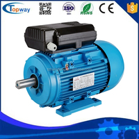 Y Y2 YC YCL Series Small AC electric motor single/three phase motor