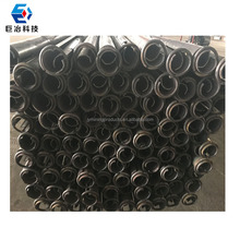 Diameter 47mm length 3000mm China supply Split set rock bolts in bolt with friction anchor bolt