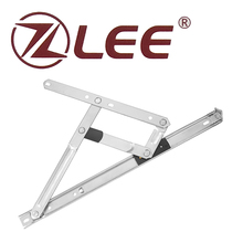 Windows and doors stainless accessories casement window friction stay hinge arms