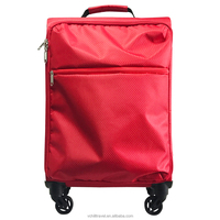 Wholesale Fabric Trolley Bag Light Weight