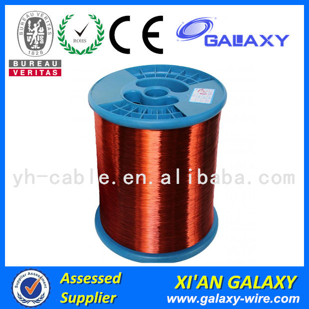 Export to India UEW 200 UL Recognized copper winding wire and price