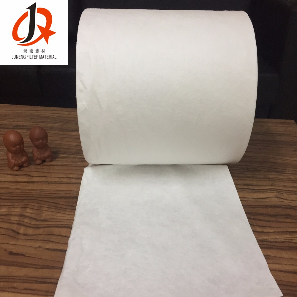non-woven fabric for dust filter N95 N99 100%PP