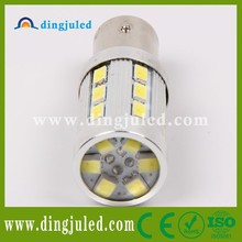 Auto parts 1156 1157 t20 t25 5630 24 smd led car led tuning light