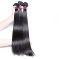 Wholesale mixed length 12 14 16 inches remy Brazilian hair straight
