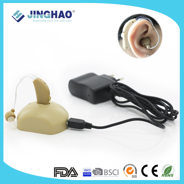 Good Quality Rechargeable China Hearing Aid Prices