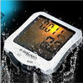 Hot sell Back Light water proof bike Odometer speedometer