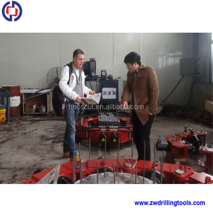 Concrete Core Cutting Machine Excavator Hydraulic Pile, 314 pile breaker