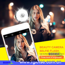 Cell Phone Selfie LED Flash Lighting Mobile Phone Camera Flash LED Fill Light
