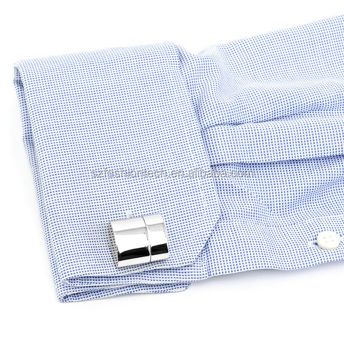 OEM business gifts usb flash drive cufflinks