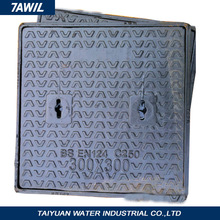 Sewage use heavy duty c/o 800mm concret well cover