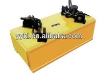 2015 Lifting electromagnet for handling steel plates