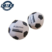 Hand sewing pvc footbag hacky sack set for gift