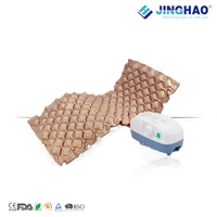 Hospital Physical Therapy Patient Anti Bedsore Medical Air Bed Inflatable Mattress