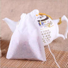 Top quality professional manufacture supply paper bag for tea packing