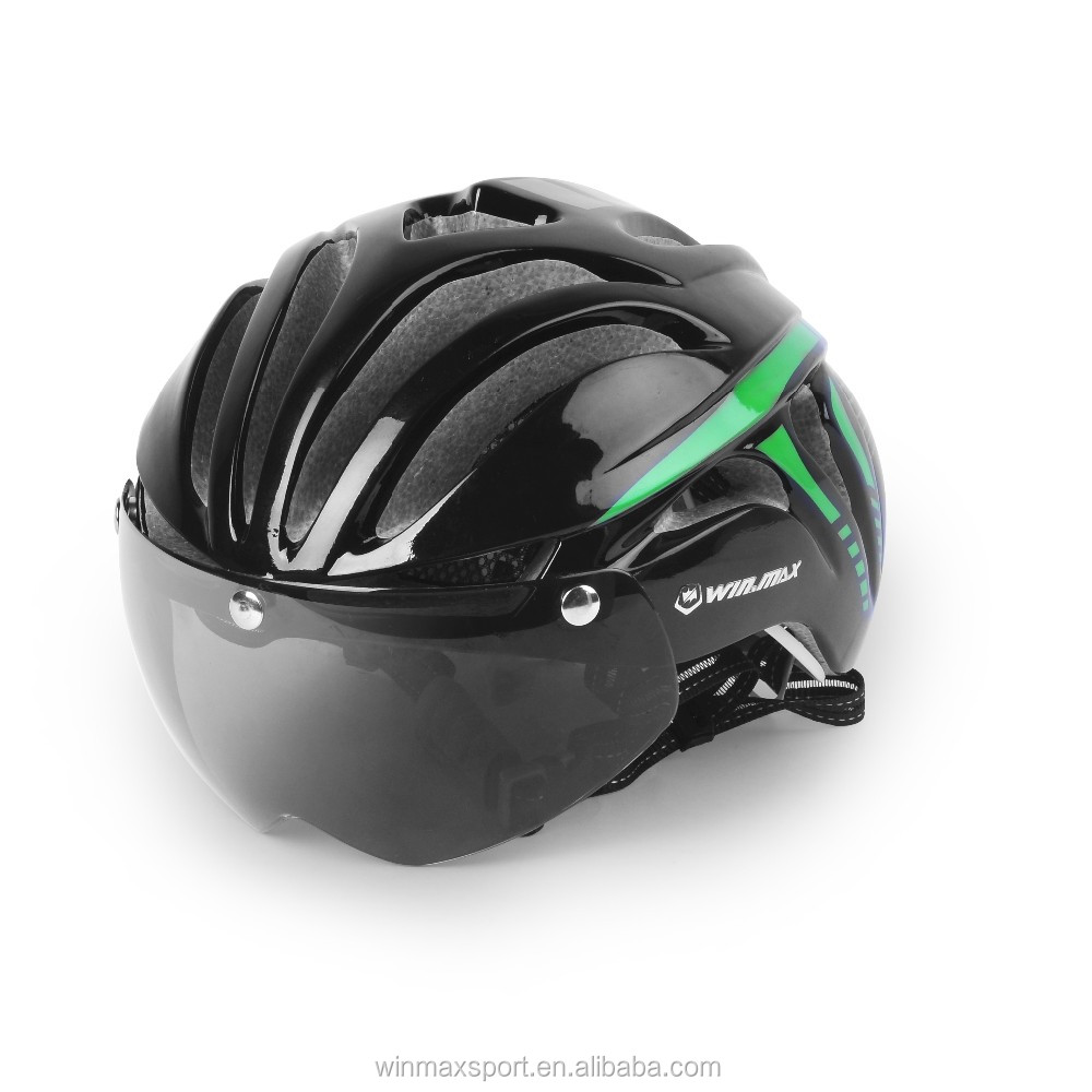Outdoors adult sports high quality bicycle helmet