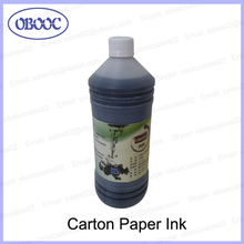 China Manufacturer Carton Boxes Detecting Ink Dealers In Dubai