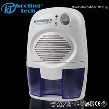 Example of Electric Appliances Home Wall Mounted Dehumidifier