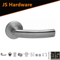 China Supplier Modern European Door Handle