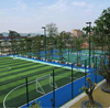 Synthetic rubber Futsal Court PU Flooring