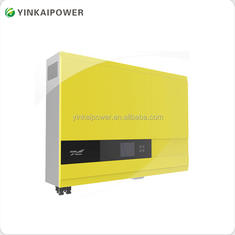 Engery Storage system for home use 2-5kwh solar generator With USB charger, All-in-one solution SPH Series 2-5kW