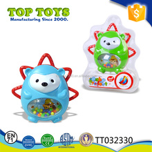 2017 wholesale baby rattles toys good quanlity gift toys