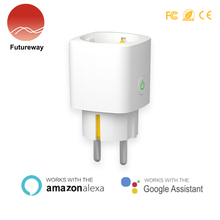 Good Price! 220V 110V Wifi Smart Plug Mini Alexa