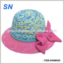 Best Selling Natural straw sombrero mexican hat